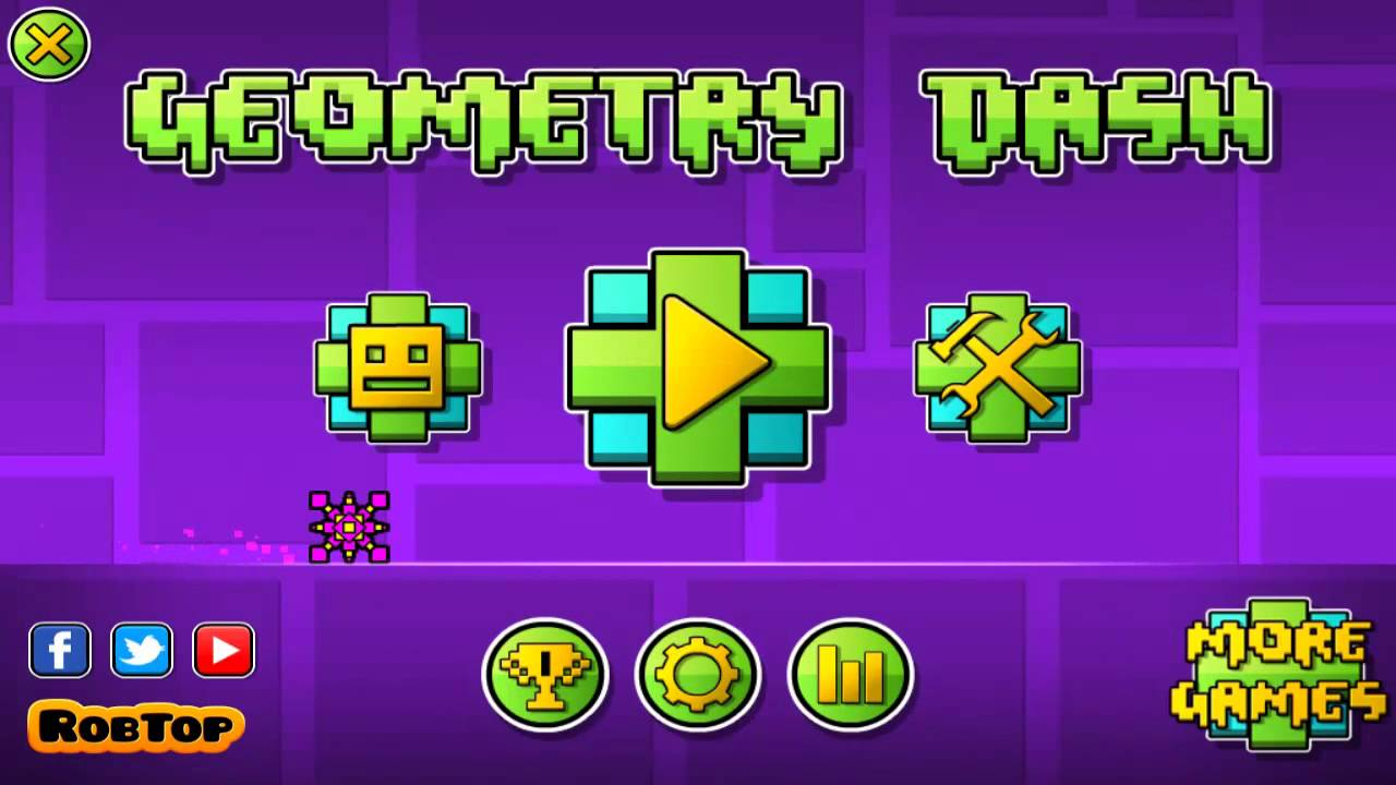 alternativas descarga geometry dash