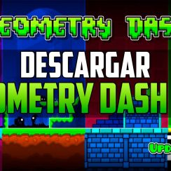 descargar geometry dash 2.0