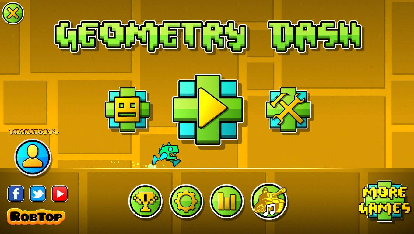 geometry dash 2.0 descargar