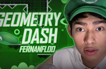 geometry dash fernanfloo