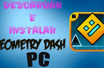 tutorial para instalar geometry dash pc
